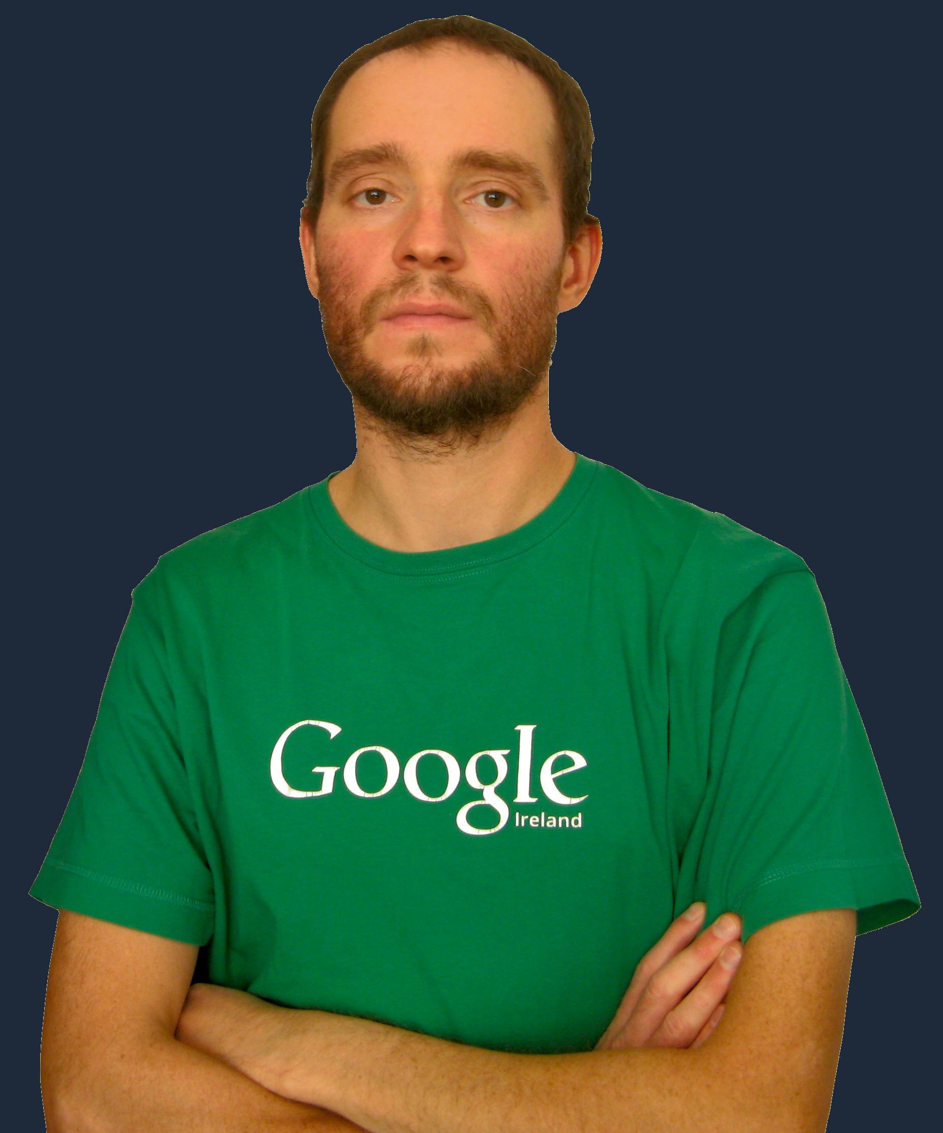 Michał Zawer Specjalista SEM Agencja Google Ads